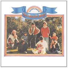 66. The Beach Boys - Sunflower : How many of these albums do you own? Check out our poll on Facebook: http://on.fb.me/JaCgUY
