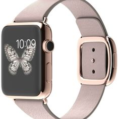 Apple Watch - Mother's Day 2015