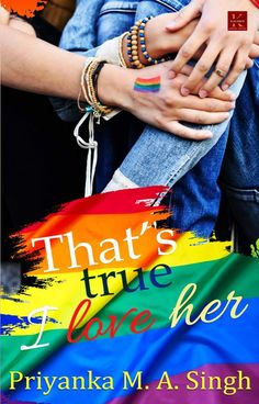 That's True I Love Her || Outset Books Review. – Magical BookLush