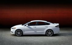 2014 Ford Fusion Review, Ratings, Specs, Prices, and Photos - The Car Connection