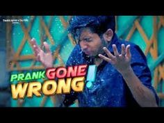 Prank Gone Wrong Bangali Short Film 2018 Tawhid Afridi Sagar Ahmed. Bollywood Updates, Gone Wrong, Pranks, Short Film, Thriller, Films, Fun Funny, Shorts, Videos