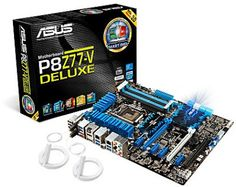 Asus has announced that their motherboard (P8Z77-V Deluxe) has break the world record. This Asus motherboard has reach CPU clock frequencies up to 7GHz.    Asus P8Z77-V Deluxe is using Intel Core i7-3770K, 16 GB DDR3 memory, and clocked at 2800Mhz.