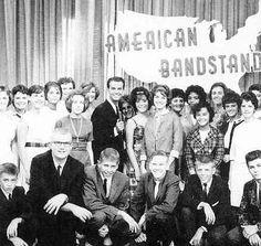 Childhood Favs On Pinterest American Bandstand Tv Shows
