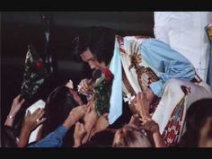 Elvis Presley - I'll never fall in love again - YouTube