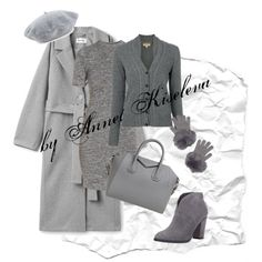 Style set by Annet Kiseleva