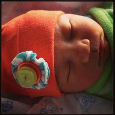Little Terekes!! For a little cute newborn girl!!