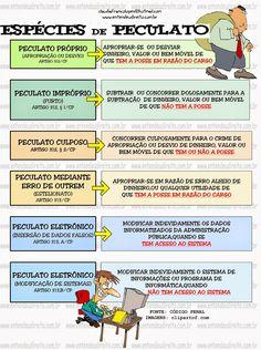 EspéCies De Peculato