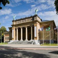 Museum of Fine Arts Ghent, Belgium