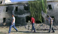 """Није се примилила """"демократија"""": Либија пропала после Гадафија - https://www.vaseljenska.com/svet/nije-se-primilila-demokratija-libija-propala-posle-gadafija/"""