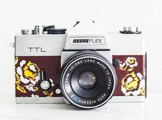 #Revueflex TTL - 55m