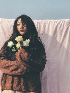 Model: @吾蕊-