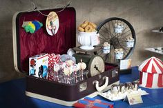 vintage_circus_dessert_table_boy_birthday_party__017