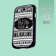 Hakuna Matata - design for Samsung Galaxy S3