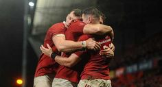 Munster notched another famous victory over a touring side and completed a second Irish victory over New Zealand opposition in a week. Maori All Blacks, Munster Rugby, Touring, Victorious, New Zealand, Irish, Sports, Hs Sports, Irish People