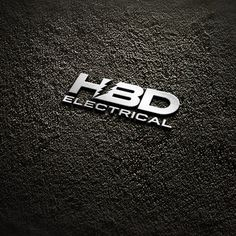 Create a logo and business card for a new industrial electrical company by S Design™
