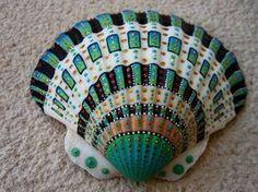 Shell 31 by Jabashop on Etsy: