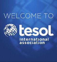 Member of TESOL International: Presented workshop at TESOL 2012 in Philadelphia Esl Resources, Teacher Resources, Teaching Technology, Small Talk, Teaching Tips, School Teacher, Teaching English, Elementary Schools, Speakers