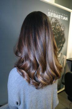 Beauty Tips, Beauty Hacks, Hair Beauty, Brunettes, Long Hair Styles, Hair, Beauty Tricks, Long Hairstyle, Long Haircuts