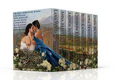 Stolen Kisses by Amanda Mariel Historical Romance, Romance Novels, Great Books, Brows, Dawn, Amanda, Kisses, Romances, Nook