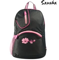 43a2c73cfd52 Sansha Back Pack Dance Bag. You Go Girl Dancewear http   www.