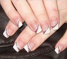 fondos para baners de manicure - Buscar con Google