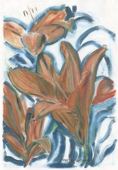 Lilies 150408