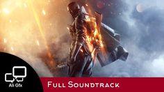 Battlefield 1 - Full Soundtrack