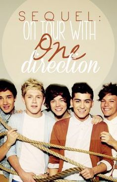 Take A Trip With The Boys #2 - A One Direction Fanfiction - On Tour With One Direction THE SEQUEL- A One Direction Fanfic<< I'll have to check this out!!