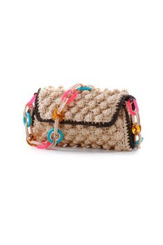 Missoni crochet bag SS  and Autumn 2014
