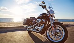 2015 harley davidson superlow | 2015 Harley-Davidson Superlow 1200T Is Ready for Action - Photo ...