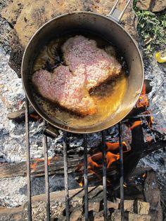 Turkey Schnitzel- MeatEater