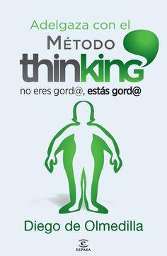 Se trata de un método psiconutricional de adelgazamiento que integra la medicina, la psicología y la dieta equilibrada y natural. Con el Método Thinking descubrirás que la gordura, el sobrepeso, la obesidad, no son consustanciales a nosotros, no es lo que somos, es cómo estamos. http://www.imosver.com/es/libro/adelgaza-con-el-metodo-thinking_0010006143