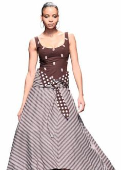 Bongiwe Walaza South African designer shweshwe done right Sotho Traditional Dresses, African Traditional Dresses, African Inspired Fashion, Africa Fashion, Final Class, Ethnic Print, African Design, African Women, African Dress