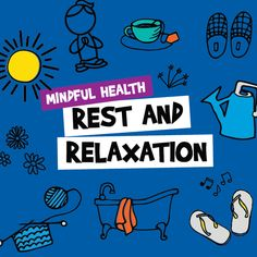 Tips to better sleep for good physical and mental health and overall quality of life.
