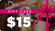 """Sexy Woman Bite Lovers Panties"" - $15 Gift Card Email Delivery"