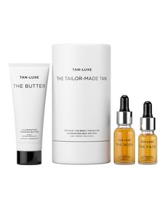 Tan-Luxe | The Tailor Made Tan | Cult Beauty