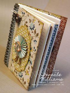 Gratitude Journal  By Teneale Williams