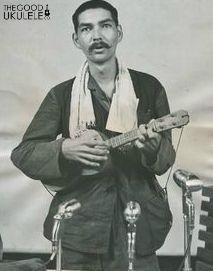 vintage ukulele photos www.thegoodukulele.com
