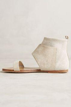 Belle by Sigerson Morrison Bristol Sandals - anthropologie.com #anthrofave