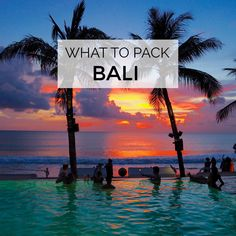Heading on holidays to Bali? Don& leave home without taking on board these 9 tips for how to pack and plan for a holiday in Bali. Bali Holidays, Bali Fashion, What To Pack, Holiday Fashion, Travel Style, Travel Tips, Packing, Paris, How To Plan