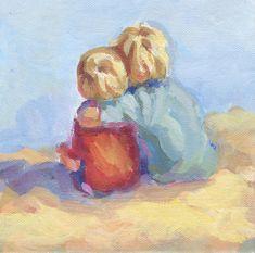 lucelle raad paintings - Google zoeken