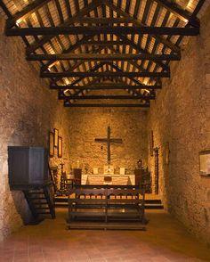 Jesuit Chapel in Estancia Caroya  The jesuit's chapel in Estancia Caroya, Cordoba province, Argentina.