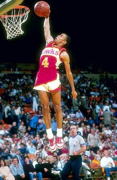 Spud Webb... If you don't know, ask somebody!