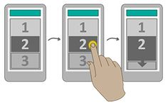 Designing for Mobile, Part 2: Interaction Design|UX Booth