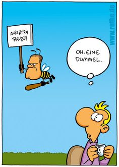 Ralph Ruthe: Comics, Cartoons und Clips