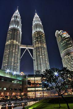 petronas tower #travel #insurance