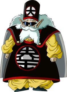 Los Kaiō (界王, Rey del mundo), Kaiō-sama o Kaioh son un grupo de seres superiores en Dragon Ball. Son deidades de alto nivel pertenecientes a la raza Shin-jin (procedientes del Planeta Kai-shin), que nacen del fruto común del Kaiju (Árbol del Mundo) algunos son elegidos cuidadosamente para ostentar el cargo de Kaio para que presidan sobre un cuadrante de la galaxia, y un quinto, Dai Kaiō, que los supervisa. Los Kaiō son los responsables por los dioses que se encargan de cada planeta, como…
