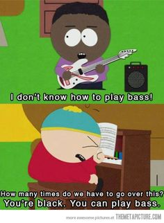 Funny South Park   funny-South-Park-black-character