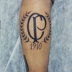 Resultado de imagem para corinthians tattoo cp Tattoo Corinthians, Piercing Tattoo, Piercings, Tattoo Feminina, Time Tattoos, Deathly Hallows Tattoo, Tribal Tattoos, Wallpaper, Image