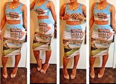 Find More Dresses Information about 2015 fashion print dress two piece set women runway prom ball party dresses crop top summer sleeveless bodycon  SJ818,High Quality dresses line,China dress olympics Suppliers, Cheap dresses flapper from Perfect `Queen on Aliexpress.com